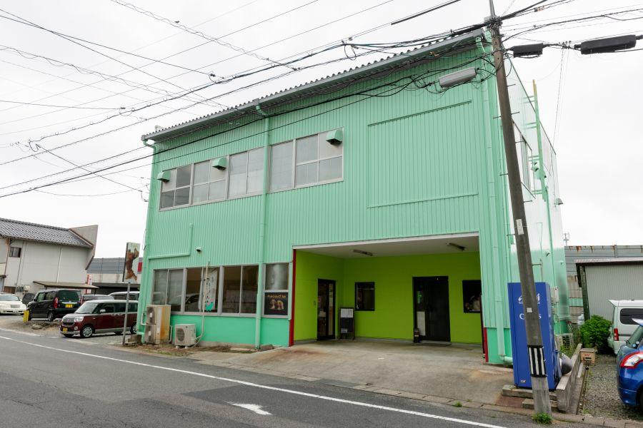 店舗外観_松江店82